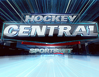 Hockey Central Open 2014