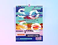 SOSO LTD