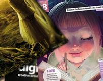 Digital Pro Magazine v1.0