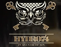 Hydro74 Adobe Max Talk