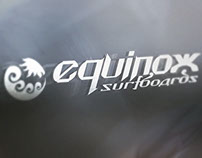 Equinox Surfboards