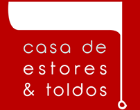 CET - Branding of shutters and blinds store