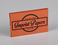 Imprint Paper Promotion