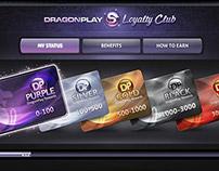 Dragonplay - Loyalty Program