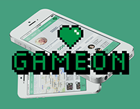 Game On! Mobile App