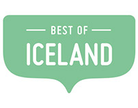 Best of Iceland Logo
