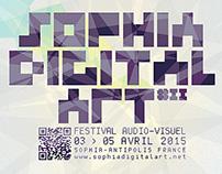 Sophia Digital Art