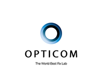 Corporate Identity - OPTICOM