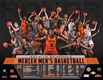 Mercer Basketball
