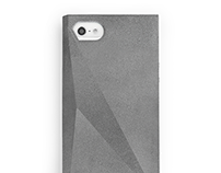 Monolith - iphone5(S) case