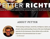Petter Richter 2.0