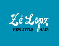 Zé Lopz New Style Hair