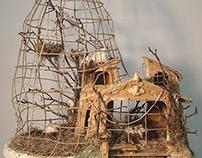 Aviary, 2014