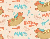 HotDog Cute =)