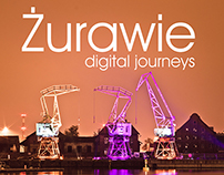 Digital Journeys- Żurawie
