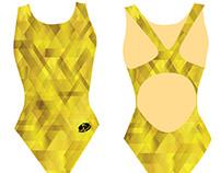 Sublimados Terno de Baño Swimsport Cia Ltda.
