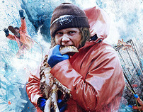 Discovery Channel — Deadliest Catch