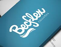 Becflex | Branding