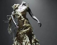 Alexander McQueen - Savage Beauty - Sølve Sundsbø