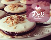 Deli Cup & Cakes Chile