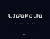 LOGOFOLIO VOL -1