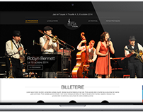 Jazz & Toques in Trouville (2014)