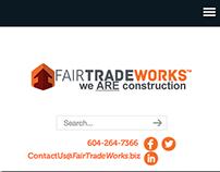Fair Trade Works