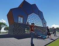 modernhouse (lumion)