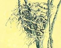 Nestings series 1-4