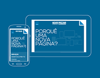 Website Nova Página