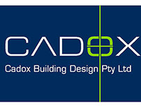 Cadox Building Design - Marketing & Design Material