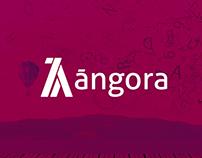 Angora, Branding