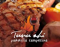 Tunu Ahi Rapa Nui