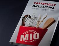 Tastefully Oklahoma Cookbook