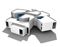 Casa Atelier / Juhani Pallasmaa