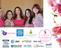 SFLHCC's #BreastCancerAwareness Luncheon; Coral Gables