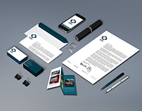 Fictional Insurance Co. | Corporate Identity