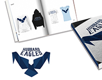 High School Logo Redesign | Corporate Identity