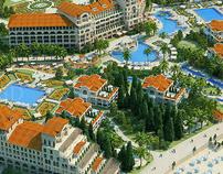 Hotel in Montenegro