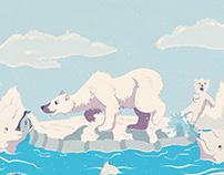 Arctic Playtime!