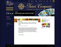 Tarot Compass | Australia