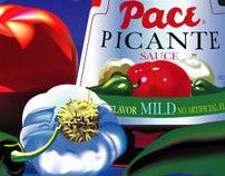 Fruits 2005