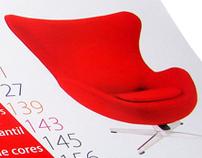 Furniture Design Catalog
