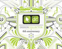 Designcollector 6 [poster]