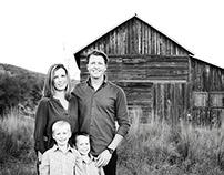 Falls Family 2014