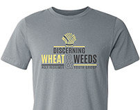 Discerning Wheat & Weeds
