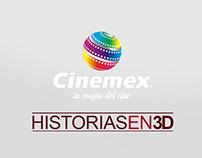 Cinemex HD