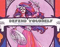 Defend Yourself: The Compassion Project