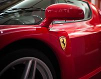 Ferrari's Gallery
