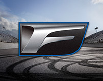 Lexus Performance Landing Page